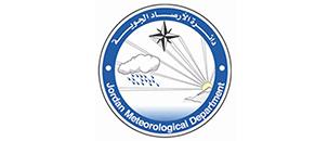 دائرة الارصاد الجوية الأردنية